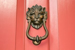 Is it time to replace your front door?